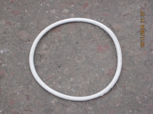 Кольцо гильзы толстое уплотнительное