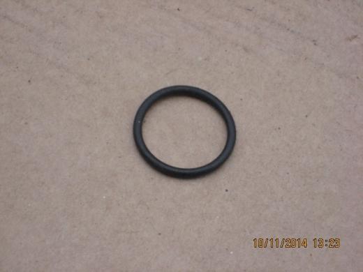 Кольцо форсунки резиновое