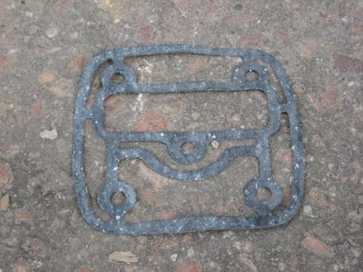 Прокладка головки компрессора