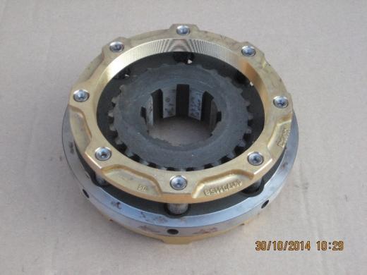 Синхронизатор 4-5 передачи