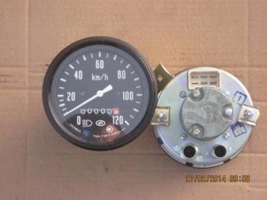 Спидометр СП-170