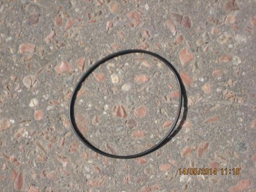 Кольцо водяного насоса