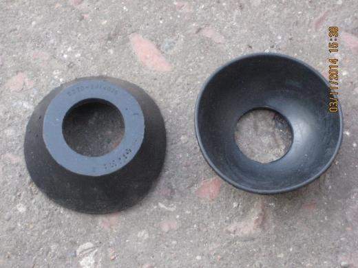 Пыльник рулевого пальца большой