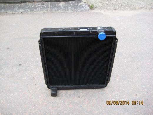 Радиатор 3-рядн