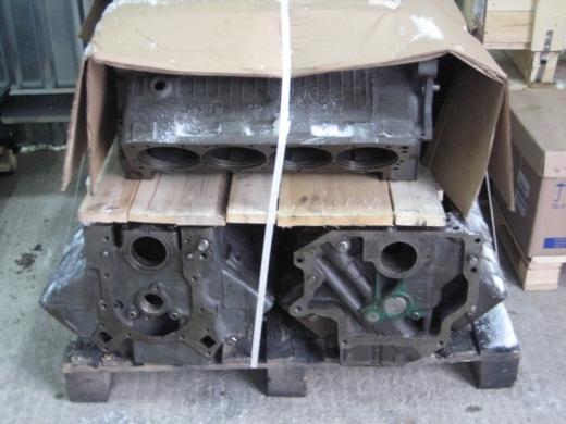 Блок цилиндров 130-1002010-Б