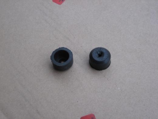 Колпачок маслоотражательный (манжета клапана)