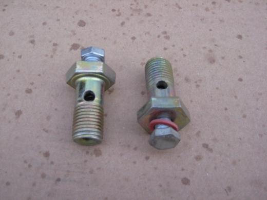 Клапан ТНВД ЗИЛ-5301 перепускной 16С-13-1Б в сборе (Ногинск)