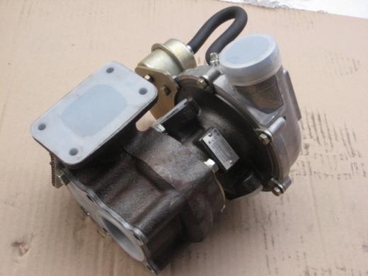 Турбокомпрессор  (двиг. Д-245.7 ЕВРО-2)