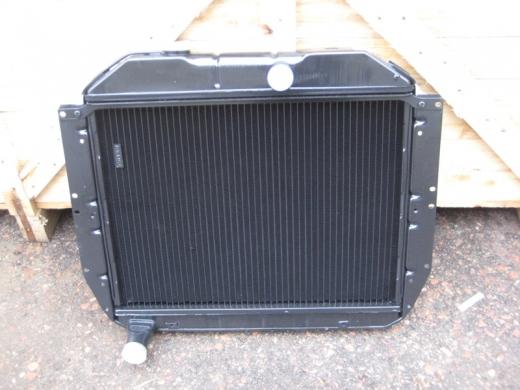 Радиатор  (3-ряд.)