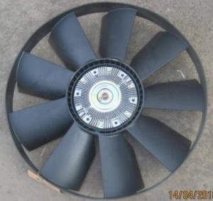 Вентилятор кольцо 020003762 (D=758)