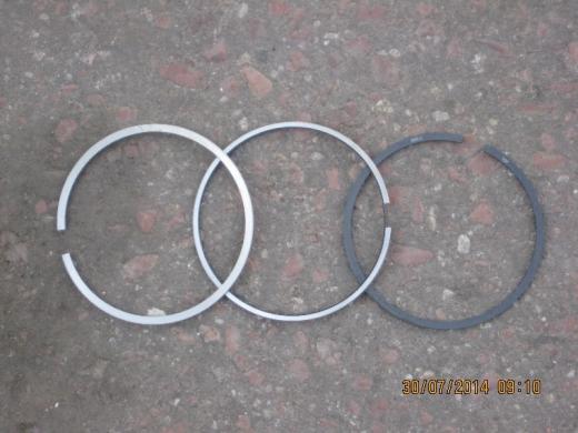 Комплект поршневых колец Е-3 (на 1 гильзу)