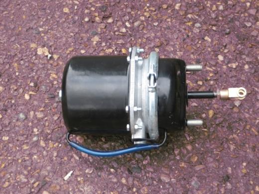 Камера тормозная задняя (энергоаккумулятор) тип 24/20 (аналог 661)