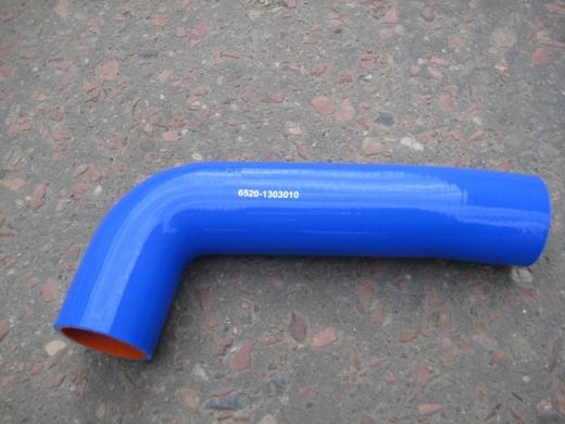 Рукав верхний (D=60 мм,L=273/104 мм)