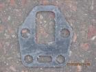 Прокладка впуского коллектора (домик)