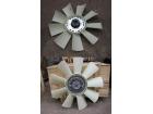 Вентилятор с муфтой привода EVF (D=710 мм)