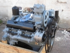 Двигатель ЗИЛ-130 1-й компл.