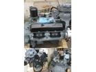 Двигатель 1-й комплектности ЗИЛ-131