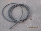 Трубка ПВХ тормозная 15х1,5 мм